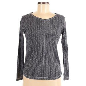 Michael Stars Gray Pullover Sweater